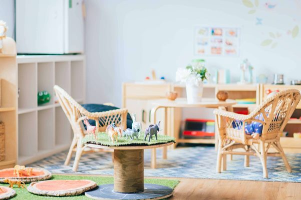 Wentworthville Early Learning Centre title=